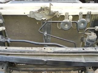 Радиатор кондиционера Toyota Land Cruiser Prado Владивосток