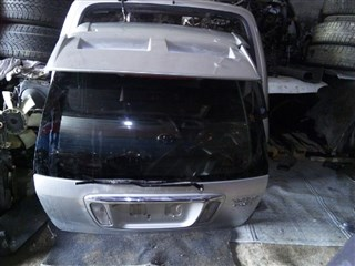 Дверь задняя Toyota Nadia Владивосток