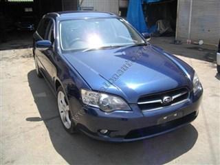 Подушка кпп Subaru Legacy Новосибирск
