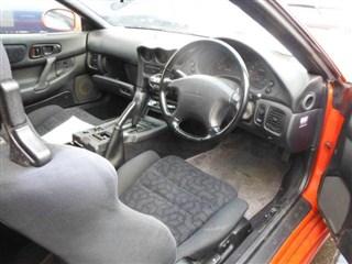 Козырек Mitsubishi Gto Находка