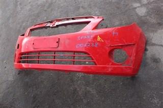 Бампер Chevrolet Spark Бердск