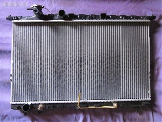 Радиатор основной KIA Optima Новосибирск