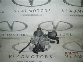 Блок дросельной заслонки Toyota Townace Noah Владивосток