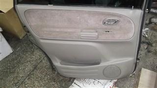 Обшивка дверей Suzuki Grand Escudo Новосибирск
