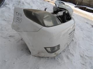 Nose cut Toyota Opa Владивосток