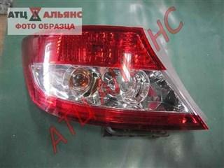 Стоп-сигнал Honda Fit Aria Владивосток