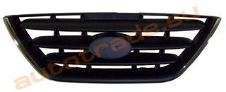 Решетка радиатора Hyundai Elantra Новосибирск
