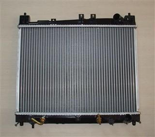 Радиатор основной Toyota Echo Владивосток