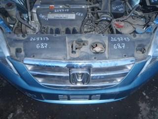 Планка Honda Edix Иркутск