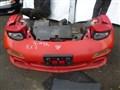 Nose cut для Mazda RX-7