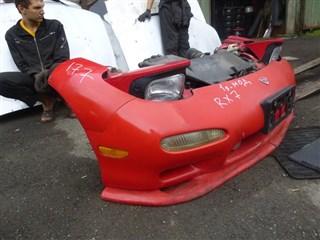 Nose cut Mazda RX-7 Владивосток