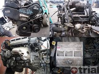 Двигатель Toyota Mark II Wagon Qualis Барнаул