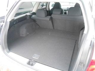 Обшивка багажника Subaru Legacy Владивосток