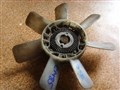 Вентилятор с вискомуфтой для Toyota Liteace Truck
