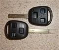 Ключ зажигания для Toyota Harrier