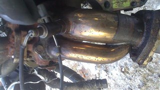 Двигатель Nissan 180SX Владивосток