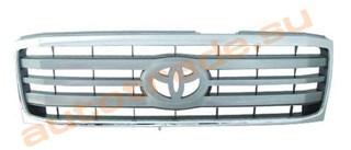 Решетка радиатора Toyota Land Cruiser 100 Владивосток