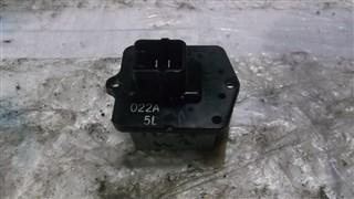 Резистор вентилятора охлаждения Suzuki Grand Vitara Новосибирск