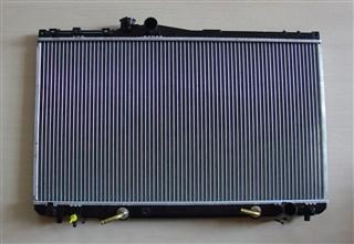 Радиатор основной Toyota Chaser Владивосток