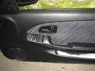 Блок упр. стеклоподьемниками Toyota Corolla Levin Новосибирск