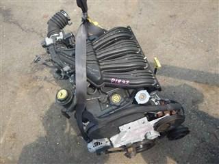 Двигатель Chrysler Pt Cruiser Владивосток