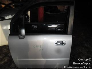 Дверь Honda Mobilio Spike Новосибирск