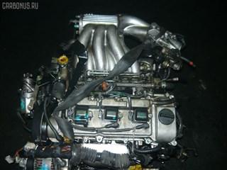 Двигатель Toyota Mark II Qualis Владивосток