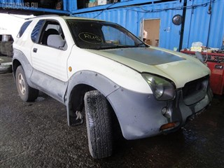 Рулевая трапеция Isuzu Vehicross Владивосток