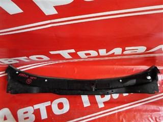 Решетка под лобовое стекло Nissan March Новосибирск