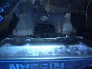 Двигатель Nissan Stanza Находка