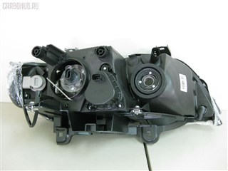 Фара BMW X5 Новосибирск