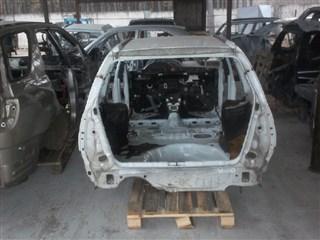 Задняя панель кузова Subaru Forester Новосибирск