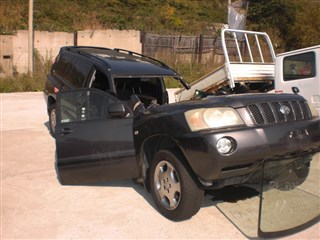 АКПП Toyota Kluger V Находка
