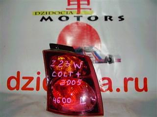 Стоп-сигнал Mitsubishi Colt Plus Кемерово
