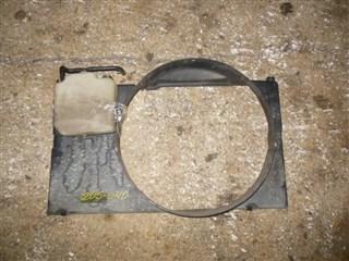 Диффузор радиатора Toyota Cresta Уссурийск
