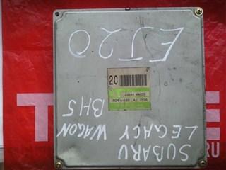 Блок управления efi Subaru Legacy Wagon Томск