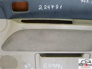 Обшивка дверей Mitsubishi Dingo Иркутск