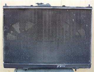 Радиатор основной Mitsubishi Chariot Владивосток