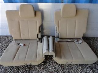 Сидение Mitsubishi Delica D5 Владивосток