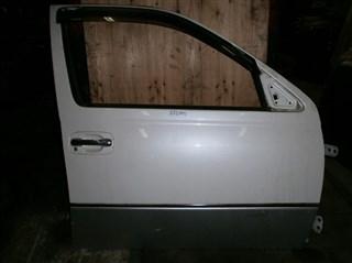Дверь Toyota Vista Ardeo Новосибирск