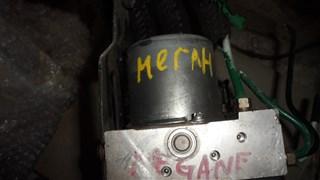 Блок abs Renault Megane II Челябинск
