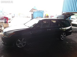 Вискомуфта Toyota Brevis Владивосток
