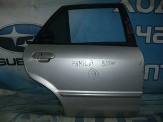 Стеклоподъемник Mazda Familia Wagon Новосибирск