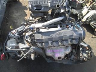 АКПП Honda Edix Владивосток