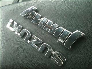 Лейба Suzuki Jimny Wide Владивосток