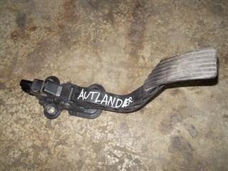 Педаль подачи топлива Mitsubishi Outlander Владивосток