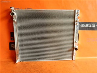 Радиатор основной Lexus GX470 Новосибирск