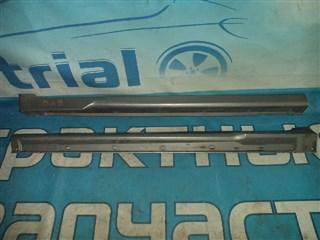 Порог Subaru Lancaster Новосибирск
