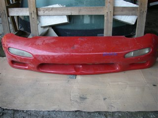 Бампер Mazda RX-7 Владивосток