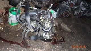 Двигатель Daihatsu Move Новосибирск